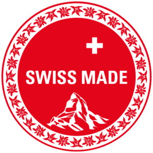Swiss Made - Made in Switzerland
