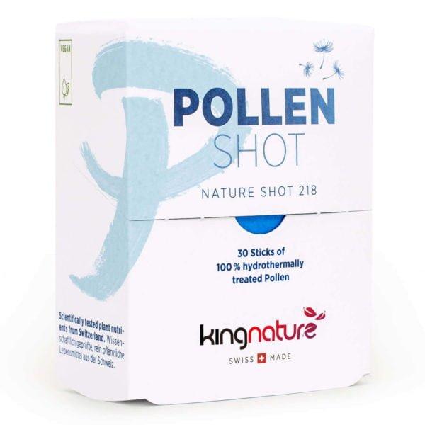 bluetenpollen sticks vitamine spurenelemente order webshop